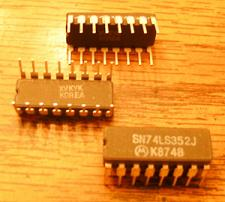 Buy Lot of 23: Motorola SN74LS352J