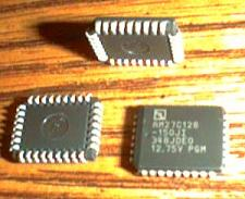 Buy Lot of 30: AMD AM27C128-150JI