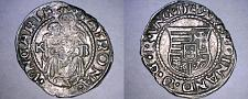 Buy 1549-KB Hungary 1 Denar World Silver Coin - Madonna with Child - Ferdinand I