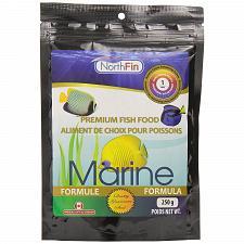 Buy Northfin Marine Formel 1mm Langsam Sinkende Pellets 250g Premium Fischfutter