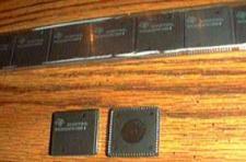 Buy Lot of 18: Texas Instruments TPC1010AFN-0681