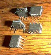 Buy Lot of 5: Analog Devices AD587TQ