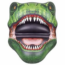 Buy Inflatable BIG BITE T-REX! Prehistoric Pool Float Float beach Summer Party