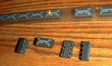 Buy Lots of 25: Datatronic DL6309 Delay Lines :: FREE Shipping