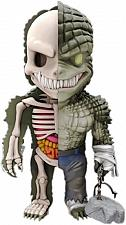 Buy Xxray Mighty Jaxx Dc Killer Croc Lustiges Anatomie Spielzeug mit Xxray