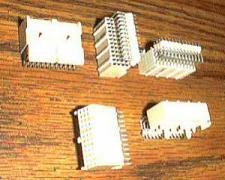 Buy Lots of 48: Berg 70228-101 Metral Connectors