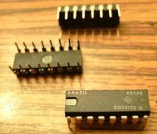 Buy Lot of 25: Texas Instruments SN74173N