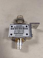 Buy PolyPhaser IS-B50LN-C2 Bulkhead Arrestor