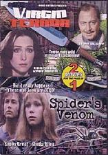 Buy 2movie color DVD Virgin Terror / Spider's Venom Christine KRUFMANN Sheila ALLEN