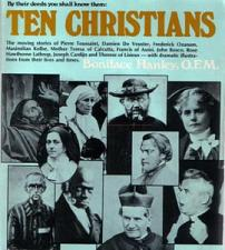 Buy TEN CHRISTIANS :: 1986