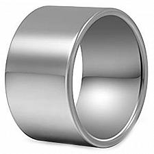 Buy coi Jewelry Tungsten Carbide Ring-TG229(Size US6/8/8.5/10/11/84.8mm)
