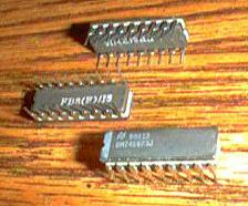 Buy Lot of 5: National Semiconductor DM74S573J