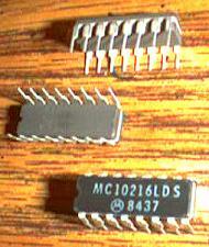 Buy Lot of 16: Motorola MC10216LDS