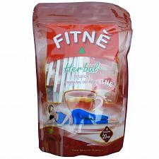 Buy Fitne Herbal Infusion Original Senna Weight Loss Slimming Diet Tea 20 Teabags