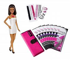 Buy Barbie® Doll Fashion Design Maker™