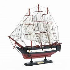 "Buy *18454U - USS Constitution 12"" Wood Replica Model Ship"