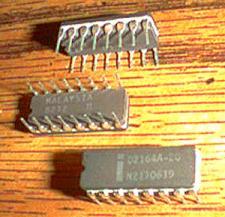 Buy Lot of 25: Intel D2164A-20