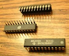 Buy Lot of 15: Texas Instruments SN74LS646NT