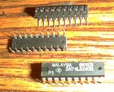 Buy Lot of 22: Texas Instruments SN74LS240N