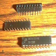 Buy Lot of 9: AMD AM25LS374PC