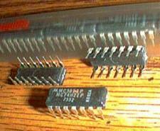 Buy Lot of 45: Motorola MC74H21P MC3011P