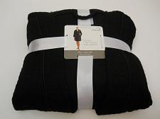 Buy Women Short Wrap Robe PLUS SIZE 3X Solid Long Sleeves Belt SECRET TREASURES