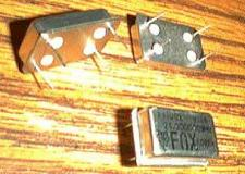 Buy Lot of 25: FOX 24.000000 MHz Crystals :: FREE Shipping