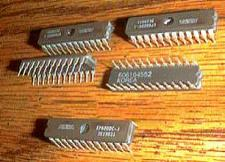 Buy Lot of 5: ALTERA EP600DC-3