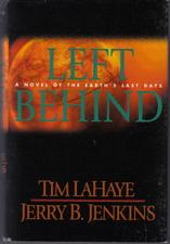 Buy Lot of 4: Left Behind Series HBs w/ DJs by LaHaye & Jenkins :: FREE Shipping
