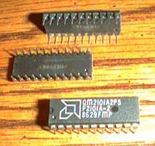 Buy Lot of 25: AMD P2101A-2