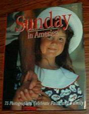 Buy Sunday in America HB w/ DJ