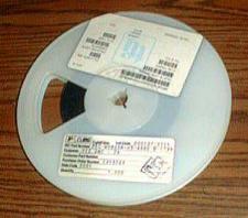 Buy Lot of 1000: IRC PFC-W0805R-03-4990-B TaNFilm Resistors