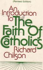 Buy An Introduction To THE FAITH OF CATHOLICS