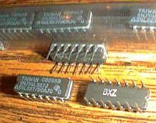 Buy Lot of 11: Texas Instruments SNJ54LS27J