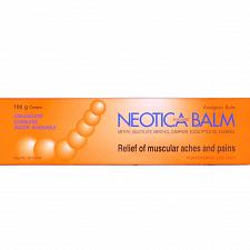 Buy Neotica Analgesic Balm for Relief of Muscular Aches and Pains 100 grams