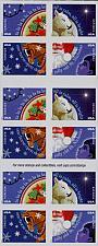 Buy 2017 49c Christmas Carols, Booklet of 20 Scott 5247-50 Mint F/VF NH