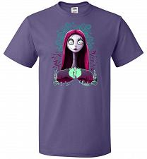 Buy A Ragdolls Love Unisex T-Shirt Pop Culture Graphic Tee (3XL/Purple) Humor Funny Nerdy
