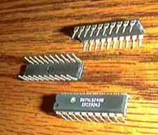 Buy Lot of 18: Motorola SN74LS240N