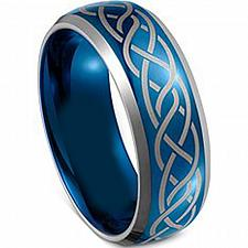 Buy coi Jewelry Titanium Celtic Wedding Band Ring