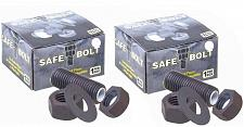 "Buy BUY TWO REAL STEEL Diversion NUT,WASHER & BOLT spy SAFE Stash 3/4""x 3 1/8"" long"