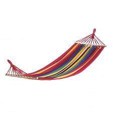 Buy *17919U - Bahama Red Stripes Single Person Cotton Hammock