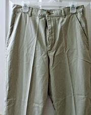 Buy Puritans Men's Casual Khahi Pants 32 x 30 Classic Fit NWOT