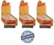 Buy 3 X NEW BOXES of One Dozen 79mm RAW Rolling Machines(3 displays/36 rollers total