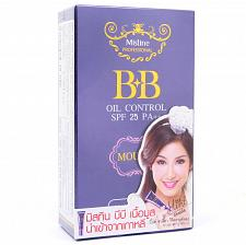 Buy Mistine BB Oil Control Mousse Foundation SPF 25 15ml