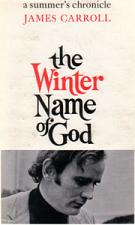 Buy THE WINTER NAME OF GOD :: 1975 HB w/ DJ