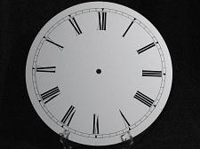 Buy Vintage Clock Face 11 inch Mantle Grandfather Wall Repair Parts