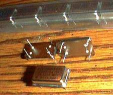 Buy Lots of 25: CTS 24.2225 MHZ Crystals :: FREE Shipping