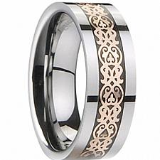 Buy coi Jewelry Tungsten Carbide Ring-TG2037(#US6)