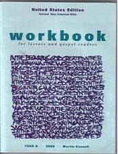 Buy workbook FOR LECTORS AND GOSPEL READERS 2006