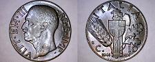 Buy 1941-R Italian 10 Centesimi World Coin - Italy